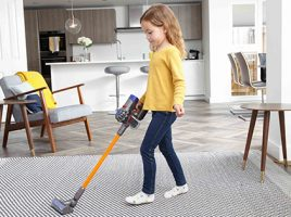 Spring Cleaning with Casdon!