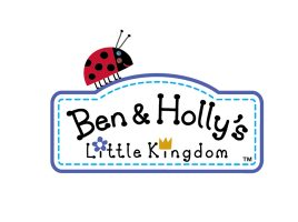 Win a Ben & Holly toy bundle worth £40!