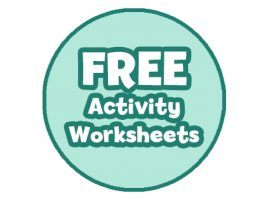 Free activity worksheets from Smoby!