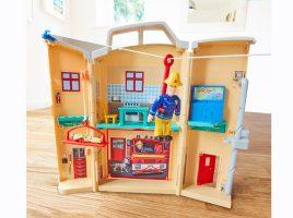 Win a Fireman Sam toy bundle worth £30!