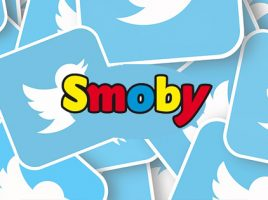 Join the #SmobyUK Twitter Frenzy!