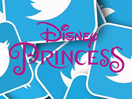 Join the #DisneyPrincessWoodenToys Twitter Frenzy!