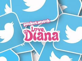 Take part in the #LoveDianaToys Twitter Frenzy!
