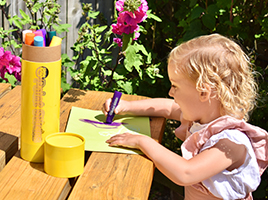Download your FREE Little Brian Paint Sticks activity sheets!