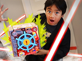 Why are kids obsessed with toy unboxing?!