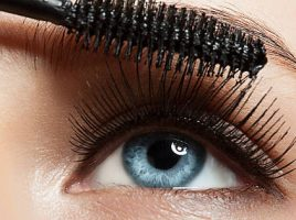 Waterproof mascaras that will withstand the test of time, tears and waterplay!