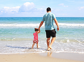 Best British beaches for families to visit this summer!
