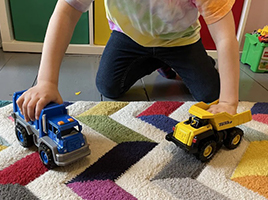 See what our mums think of the Tonka toy collection!