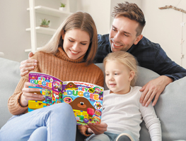 All about Fun To Learn Magazines