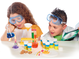Win 1 of 3 Science Mad! Bundles, each worth over £70!