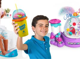Win a Creative Play Bundle from Character Toys!