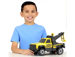A Tonka toy for every little construction fan!