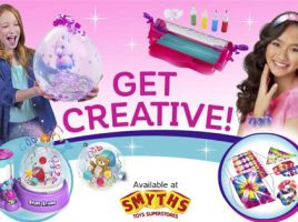 Dive into Character Toys' Creative Play collection!