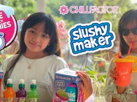 Download some cool Chill Factor Recipes